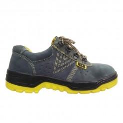 102384 vestuario calzado seguridad zapato trabajo nivel