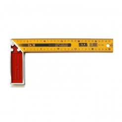 111729 herramientas manuales escuadra carpintero aluminio nivel