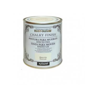 PINTURA AL AGUA PARA MUEBLES 150 ML AZ/CIE CHALKY RUST-OLEUM