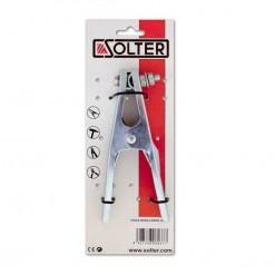 116325 herramientas electricas soldadura pinza masa solter