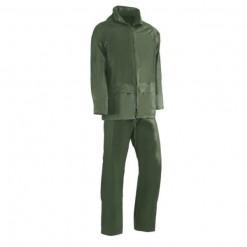118132 vestuario calzado seguridad trabajo traje impermeable juba