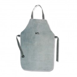 120571 vestuario calzado seguridad trabajo delantal soldador marca