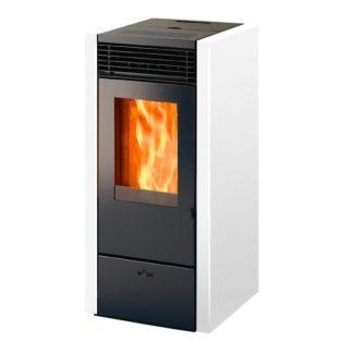 123041 hogar calefaccion ventilacion estufa pellets elledi