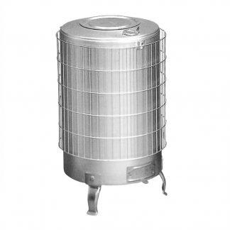 6263 hogar calefaccion ventilacion estufa leña carbon theca