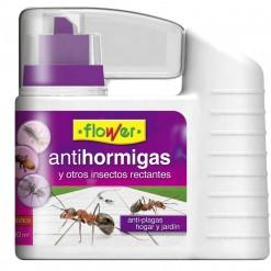 79439 Jardin camping playa ahuyentador insecticida hormigas flower