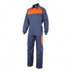80543 vestuario calzado seguridad trabajo mono buzo velilla
