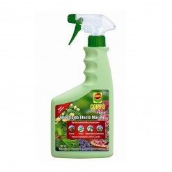 80919 Jardin camping playa cultivo insecticida compo