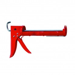98391 herramientas manuales pistola silicona cremallera nivel