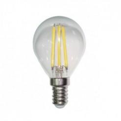 ALF23166 iluminacion bombilla led esferica vintage matel