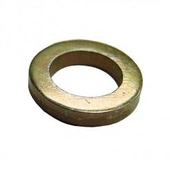 ALF40807 ferreteria fijacion arandela ovalillo pernio laton