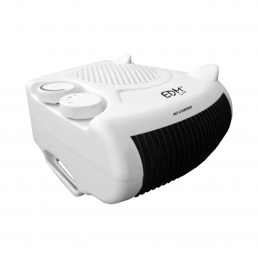 EDM07205-2 hogar calefaccion ventilacion emisor termico calefactor estufa edm
