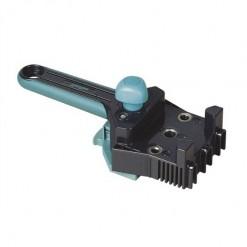 WLF4640000 Maestro guía de ensamblaje de plástico - Ø 6, 8, 10 mm