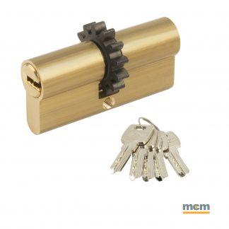 FER73149 Cilindro – Bombillo Seguridad MCM ASLR 13 dientes 33-33 LAT