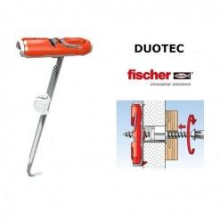 FIS537258 Taco Fischer DUOTEC 10 (50 ud.)
