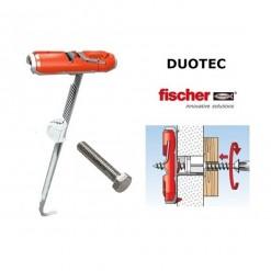FIS542796 Taco Fischer DUOTEC 12 (10 ud.)