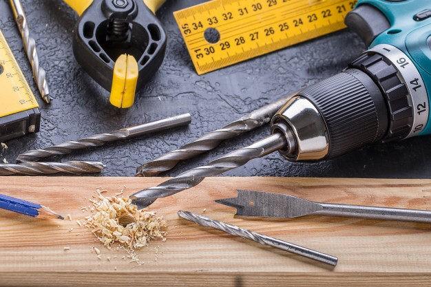 Las mejores herramientas electricas y manuales