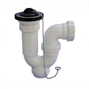 Evacuación de Agua