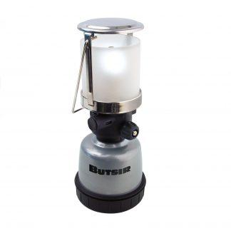 Hornillos, Cocinas y Lámparas a Gas
