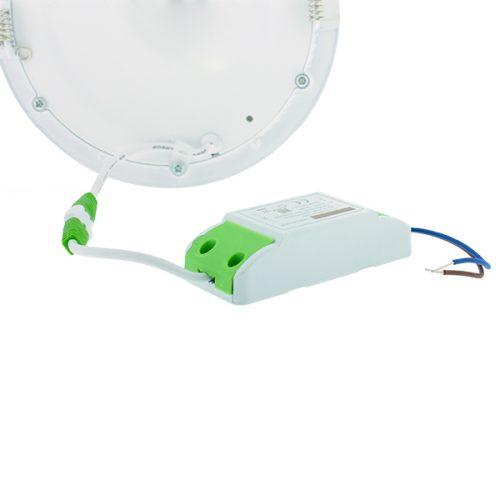 LM5207-3 iluminacion downlight led plafon ledme