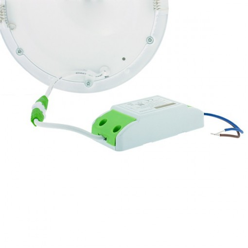 LM5209-3 iluminacion downlight led plafon ledme