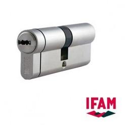 SCO11662 Cilindro – Bombillo Seguridad IFAM Serie M Antisnap 30-30 Leva Larga NIQ